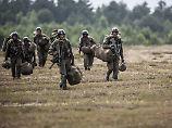 Ausschluss von Partnerprogrammen: Nato straft Österreich ab