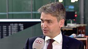 Geldanlage-Check: Christoph Ohme, Deutsche Asset Management