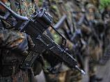 Äußerung von Bundeswehroffizier: MAD ermittelt wegen Putschaufrufs