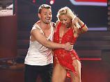 """Nachrücker von Popow steht fest: Paralympics-Star verlässt """"Let's Dance"""""""