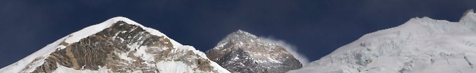 Der Tag: 07:54 Weiteres Todesdrama am Mount Everest