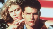 """""""Top Gun"""" machte vom Cruise 1986 an der"""