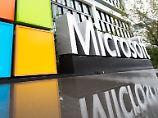 Der Tag: Microsoft im Minus - droht neue Korrektur bei Tech-Werten?