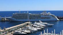 Reedereien erleben 2016 Boomjahr: Fast 25 Millionen Urlauber auf Kreuzfahrt