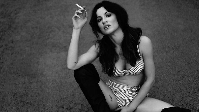 """""""Love Kills"""" - zum Glück sagt man das nur so! Über's Rauchen reden wir nochmal ..."""