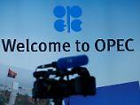 Fragen und Antworten: Opec will Ölpreise in die Höhe treiben