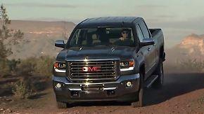 Diesel-Skandal in den USA: GM und Bosch werden wegen Abgasmanipulation verklagt