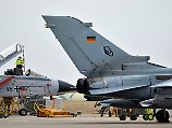 """Die deutschen """"Tornados"""" stehen vermutlich nicht mehr lange in Incirlik."""