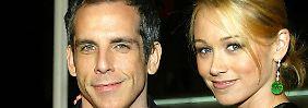 Trennung nach 17 Jahren Ehe: Hollywoodstar Ben Stiller lässt sich scheiden