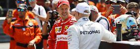 """Gerüchte über Vettel: Lauda: """"Wechsel ist Sinnlos-Diskussion"""""""