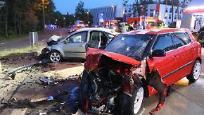 Prozessauftakt in Hagen: Raser stehen nach schwerem Unfall vor Gericht
