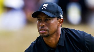 Nach Festnahme in Florida: Tiger Woods erklärt Irrfahrt mit Medikamentencocktail
