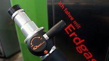 Der Erdgasantrieb hat sich nie ganz durchgesetzt, jetzt startet VW den zweiten versuch.