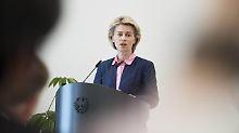Neue Struktur bei der Bundeswehr: MAD gehört nun zu Verteidigungsministerium