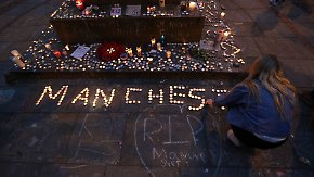 Grande-Benefiz-Konzert am Sonntag: Polizei geht nicht mehr von Netzwerk um Manchester-Attentäter aus