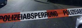 Frau hinter Auto hergeschleift: Mann aus Hameln muss lange in Haft