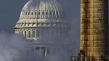 Kohlekraftwerk am Kapitol