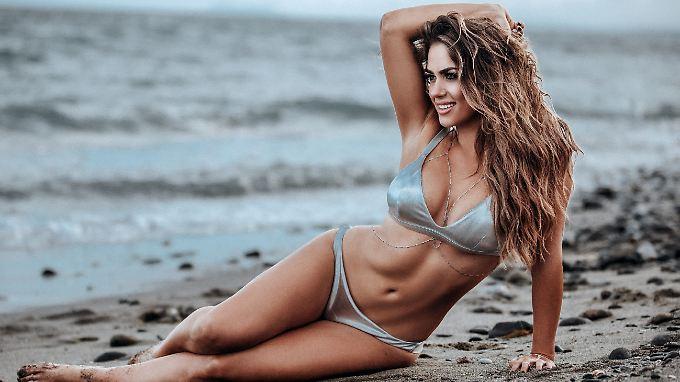 Jessica Paszka kommt aus Essen und arbeitet in der Mode- und Beauty-Industrie.