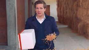 Startup News, die komplette 55. Folge: Startups sagen Styropor-Verpackungen den Kampf an