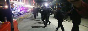 Schüsse in Hotelanlage: Mutmaßlicher Todesschütze von Manila ist tot