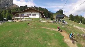 Abenteuer Outdoor: Radsportfans kommen in Innsbruck auf ihre Kosten