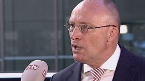 Geldanlage-Check: Manfred Schlumberger, Vermögensverwalter Starcapital