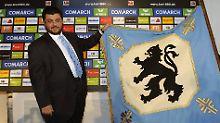 Hasan Ismaik investiert seit 2011 in den Klub. Jetzt will er sich noch mehr Mitbestimmung erklagen.