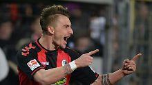 BVB auf Einkaufstour: Dortmund lässt sich Philipp einiges kosten