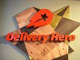 Lieferdienst plant Offensive: Delivery Hero drängt an die Börse