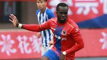 Cheick Tioté spielte seit Februar in China. Dort ist er während des Trainings kollabiert.
