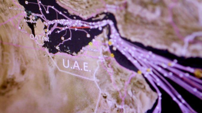 Am Tropf: Die Wirtschaft Katars ist maßgeblich vom Außenhandel abhängig. Die Blockade könnte das Land empfindlich treffen.