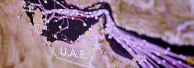 Keine Abweichler geduldet: Riad statuiert an Katar ein Exempel