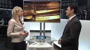 n-tv Zertifikate: Warum Gold 2017 wieder gefragt ist