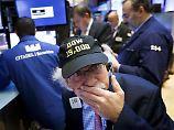Dax geschwächt: Wall Street knickt nach Katar-Schock ein