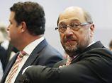 Drama-Queen SPD: Für Schulz ist es zum Verzweifeln