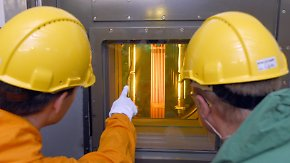 Verfassungsgericht kippt Atomsteuer: Energiekonzernen winkt Milliarden-Rückzahlung