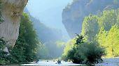 """Sommer, Wasser, Savoir-vivre: """"Wild Swimming"""" in Frankreich"""