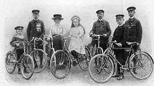 Geniale Idee des Herrn Drais: Das Fahrrad: Seit 200 Jahren läuft es rund