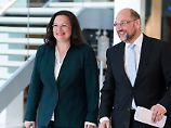 """""""Doppelte Haltelinie"""" 48/22: So will Schulz die Rente sicher machen"""