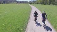 n-tv Ratgeber: Trekkingräder unter der Lupe von Stiftung Warentest