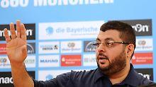 Keine Zukunft mit Ismaik: 1860 München will Großinvestor loswerden