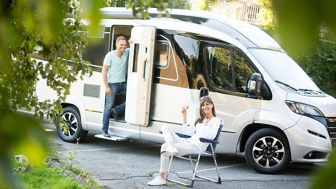 n-tv Ratgeber: Wohnmobil-Vermieter unter der Lupe