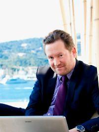 Markus Miller ist ehemaliger Privatbanker, Finanzanalyst, Gründer des Medien- und Beratungsunternehmens Gepolitical Biz und Buchautor.