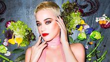 Raus aus der Popstar-Blase!: Katy Perry kann auch anders