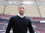 Domenico Tedesco trainiert nun einen ambitionierten Bundesligisten.