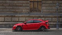 Messerscharfer Japaner: Honda Civic Type-R kommt mit 320 PS