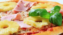 Kanadier stirbt mit 83 Jahren: Pizza-Hawaii-Erfinder ist tot