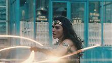 """Tiefschlag für """"Die Mumie"""": """"Wonder Woman"""" zu stark für Tom Cruise"""