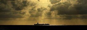 Schifffahrt so sicher wie nie: Nur 85 Schiffe gehen verloren
