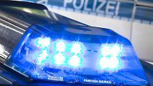 Drama in Flüchtlingsheim: 18-Jähriger tötet Gleichaltrigen mit Messer